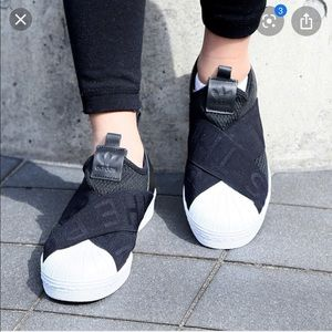 Adidas Originals Superstar Slip On